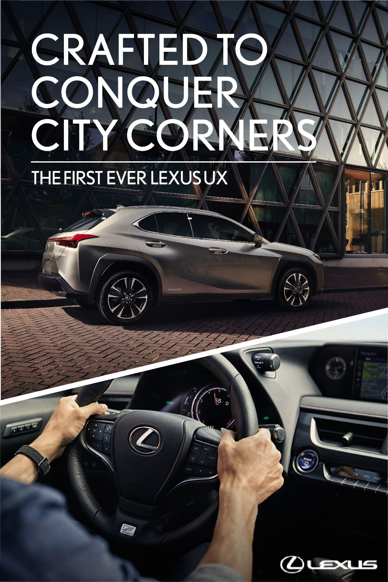 The First Ever Lexus Ux Crafted For Effortless Exploration Find Out More At Your Local Lexus Dealer Lexus Dealer Lexus My Ride