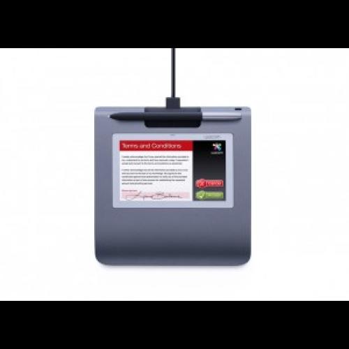 Wacom Signature Pad Stu Specifications Capture Electronic