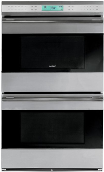 A Review Of The New E And M Series Wolf Wall Ovens Liance