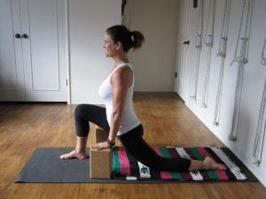work up to crow pose poses with explanations as to how
