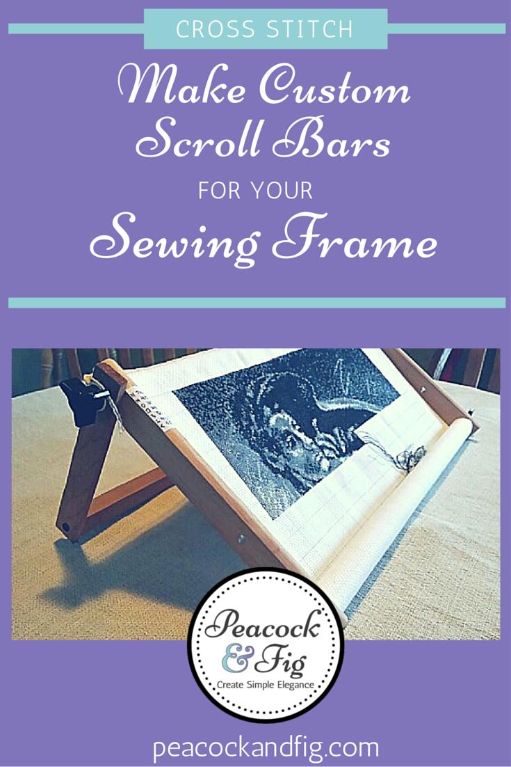 Making custom scroll bars for my frame | Scroll bar, Tutorials and ...