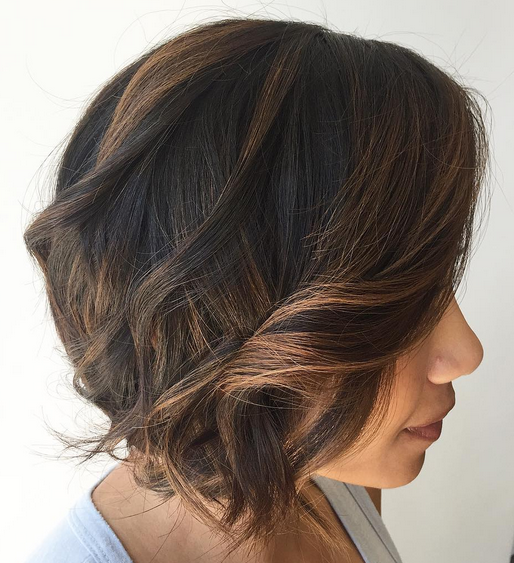 Balayage Color With Graduation By Whitney Henderson Raquelinlights Essensualslondonseattle Haircolorist Hairstylist Balayage Color Hair Colorist Hair Color