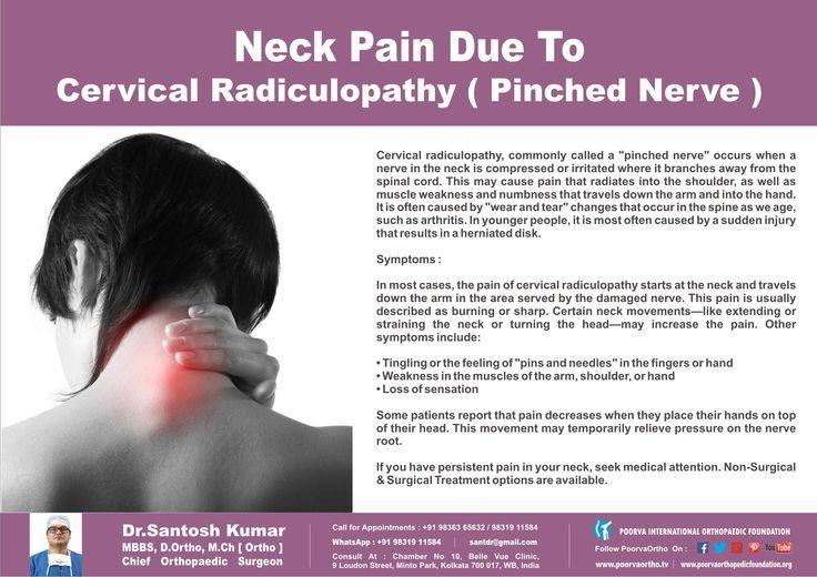 Pin on Nerve Pain