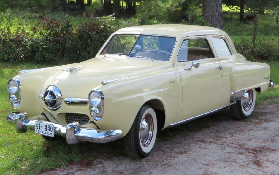 1950 Studebaker Commander Studebaker Classic Cars Classic Cars Online