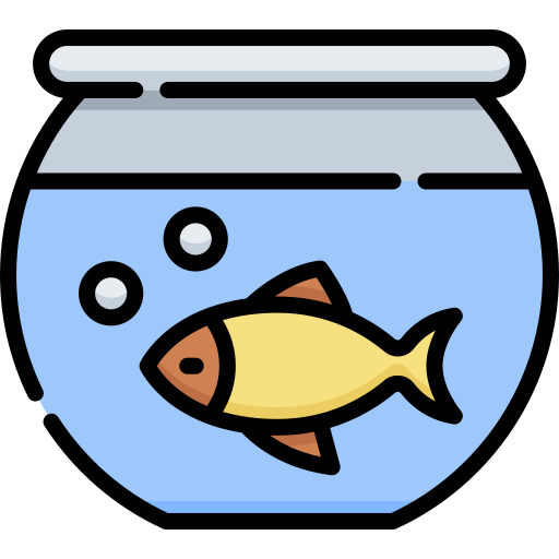 Fish Tank Free Vector Icons Designed By Freepik Vector Free Vector Icon Design Free Icons