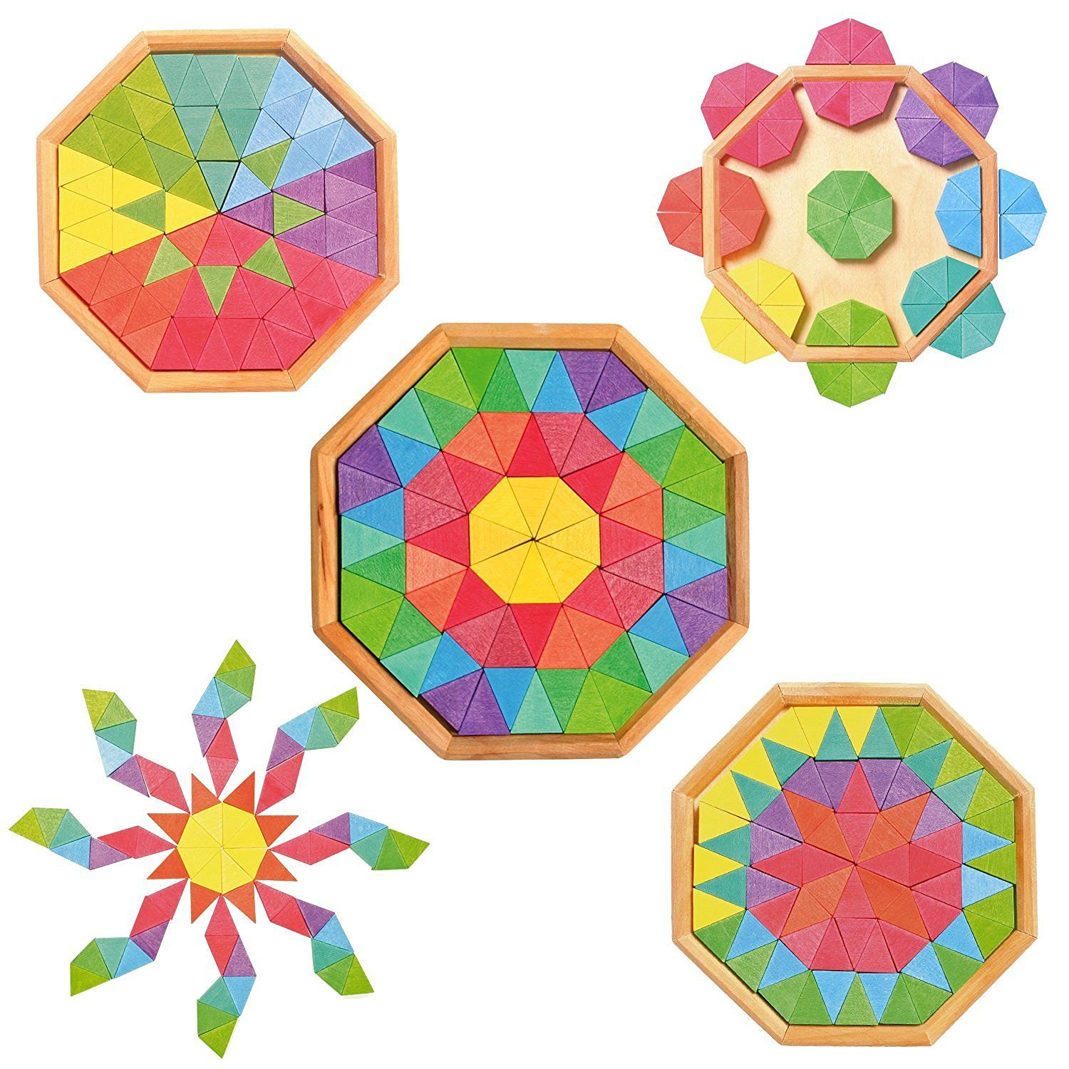Pattern Puzzles Awesome Inspiration Design