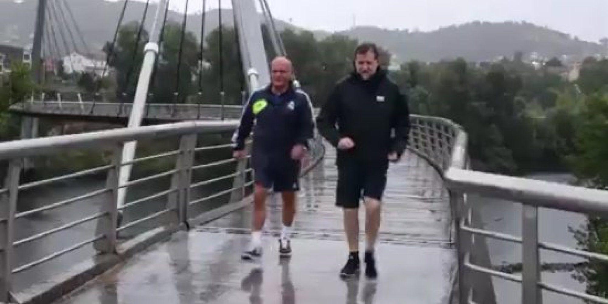 El paseo de Rajoy con José Manuel Baltar imputado por prevaricación y cohecho https://t.co/qW2hUYJUBq #ES