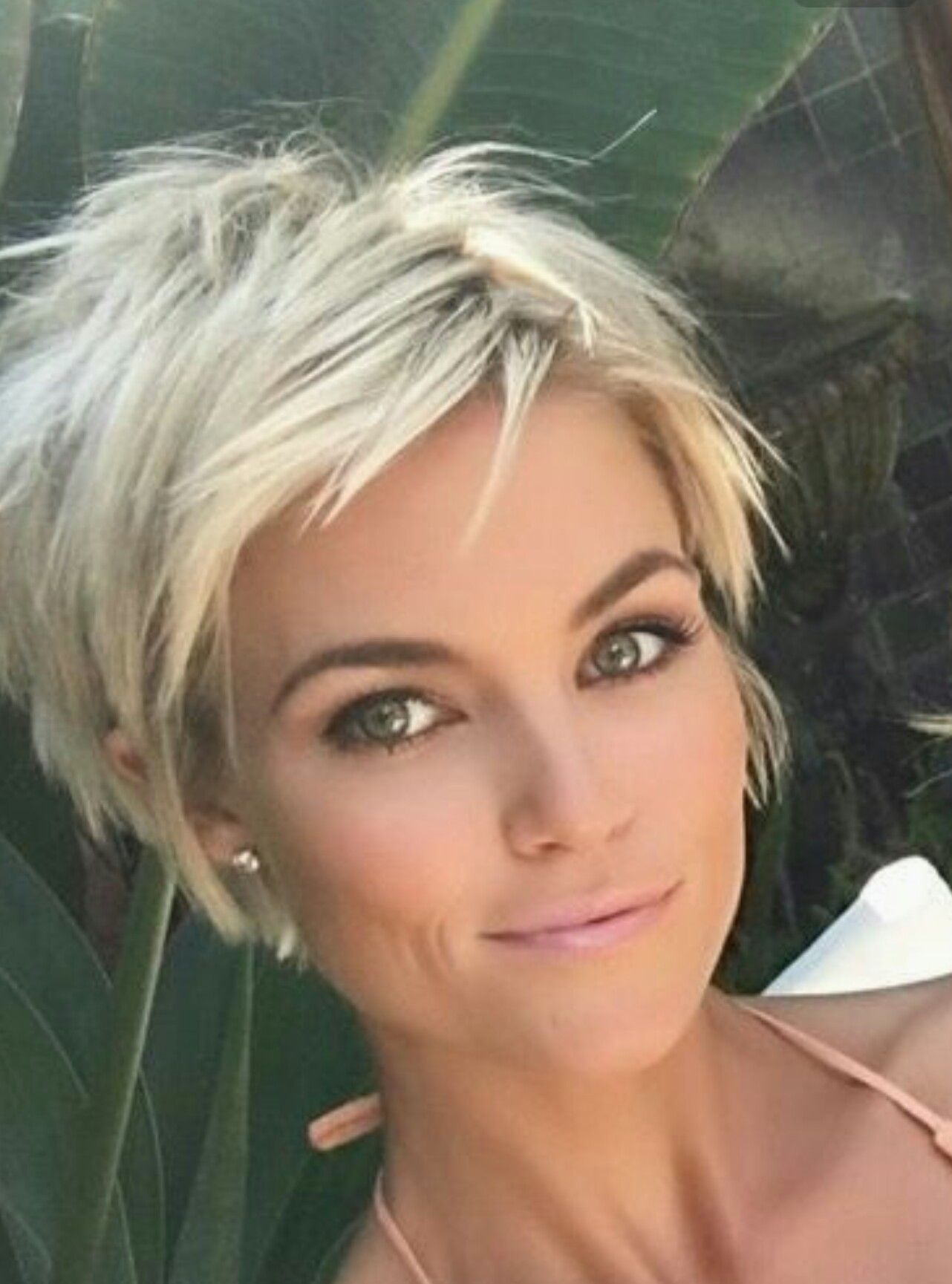 Cute style cheveux pinterest hair style haircuts and short hair