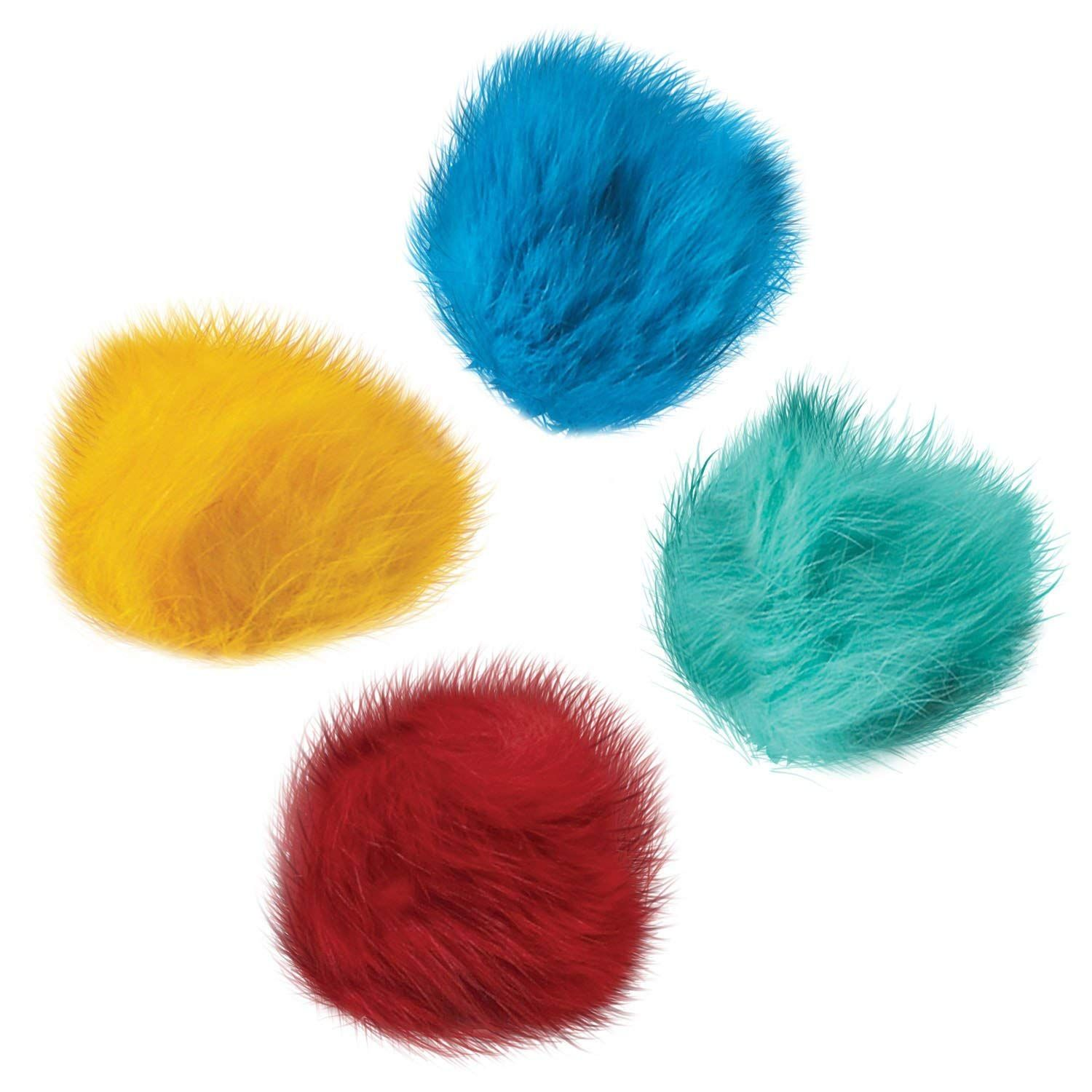 Zanies Zw3460 Fur Balls Canister 80 Piece For More Information Visit Image Link This Is An Affiliate Link Catlove Dog Toys Fur Online Pet Supplies
