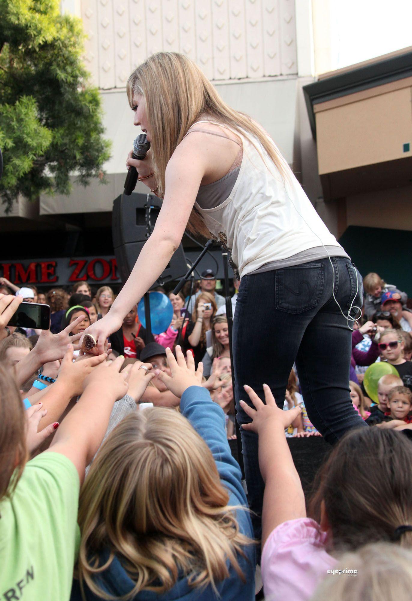 Jennette Mccurdy Ass Jennette Mccurdy Jennette Mccurdy Photo 33003752 Fanpop Fanclubs