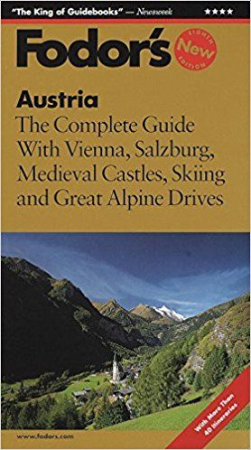 Unlimited Read and Download Austria 1999 (Gold Guides) - Online - By