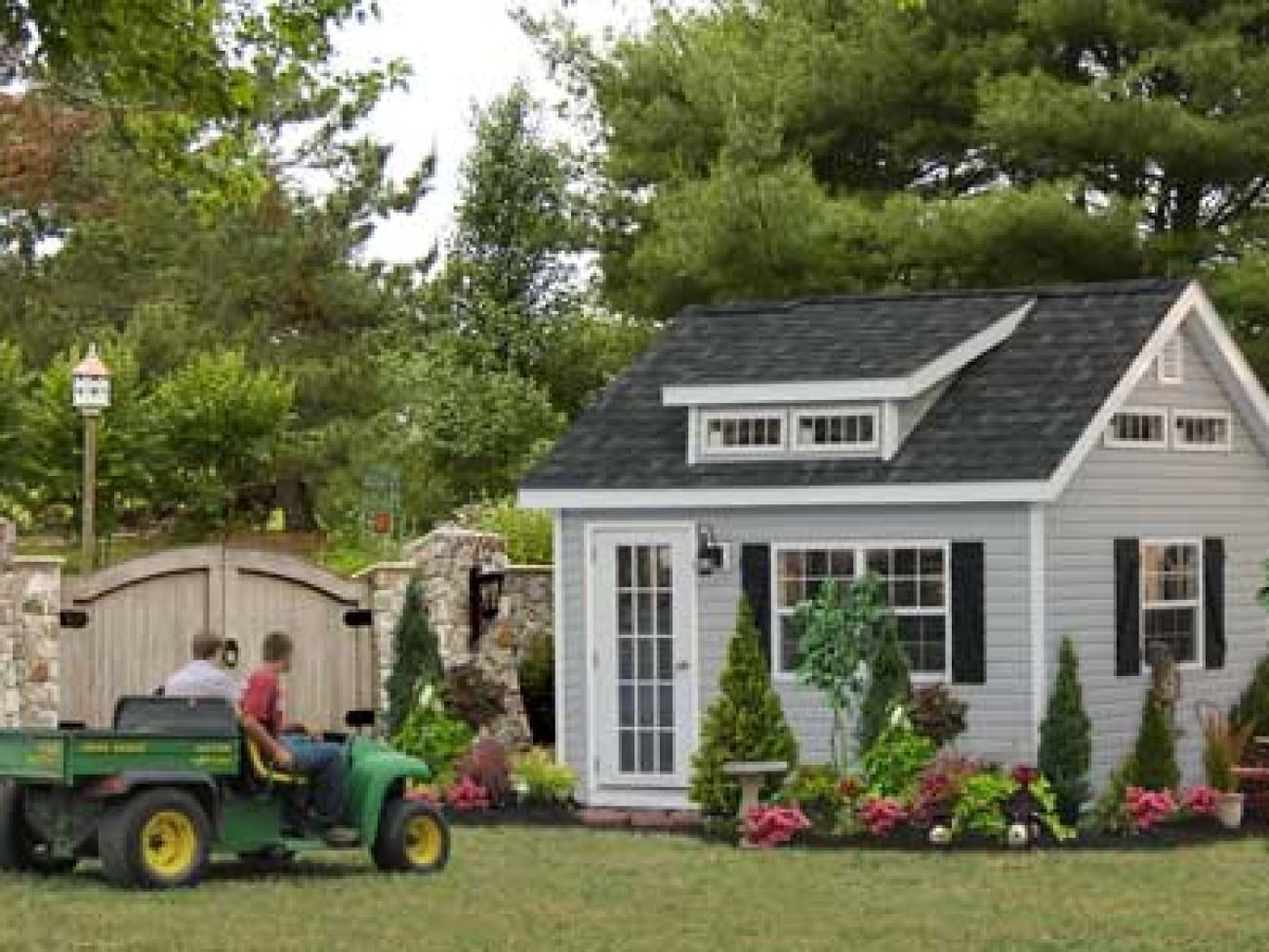 home office studios backyard getaway or home workshop space from