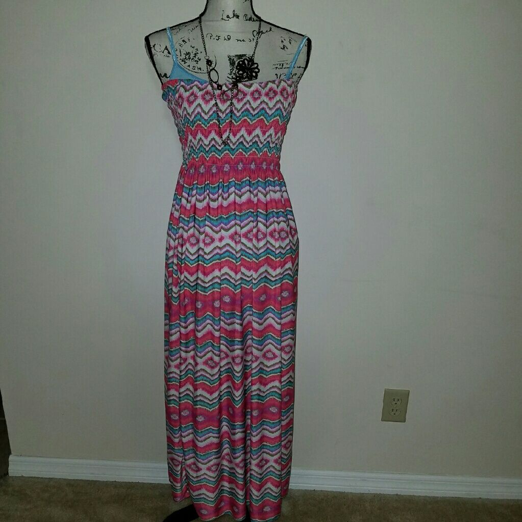Beautiful halter top maxi dress products