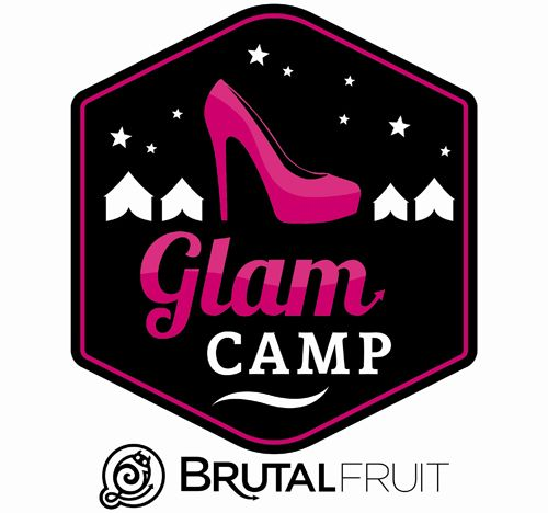Win tickets to the Brutal Fruit Glam Camp « The Frock Report