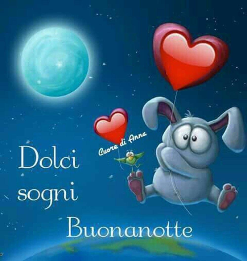 Immagini Bacionotte Buongiorno Buonanotte Buonanotte