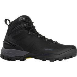 Chaussures de randonnée et bottes de randonnée pour homme -  Bottes multifonctions homme Mammut Ducan Pro High Gtx®, taille 47? en noir MammutMammut  - #bestforwomen #bottes #chaussures #homme #pour #randonnee #womensheels