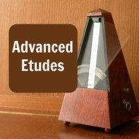 Advanced etudes used by the 20th century's best bassoon teacher--Norman Herzberg
