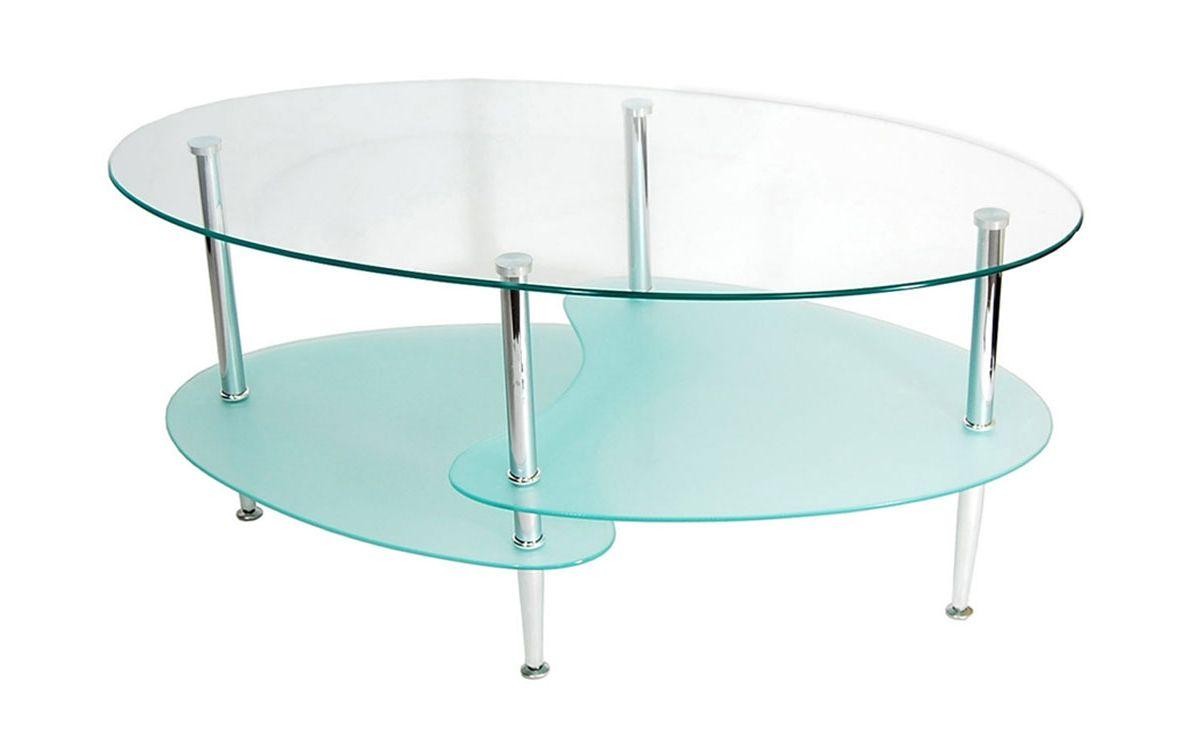 Walker Edison Glass Oval Living Room Metal Coffee Table Reviews Home Macy S Steel Coffee Table Coffee Table Metal Coffee Table [ 750 x 1200 Pixel ]