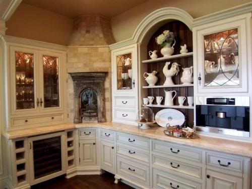 French kitchen Dream Home Pinterest French kitchens, Kitchens