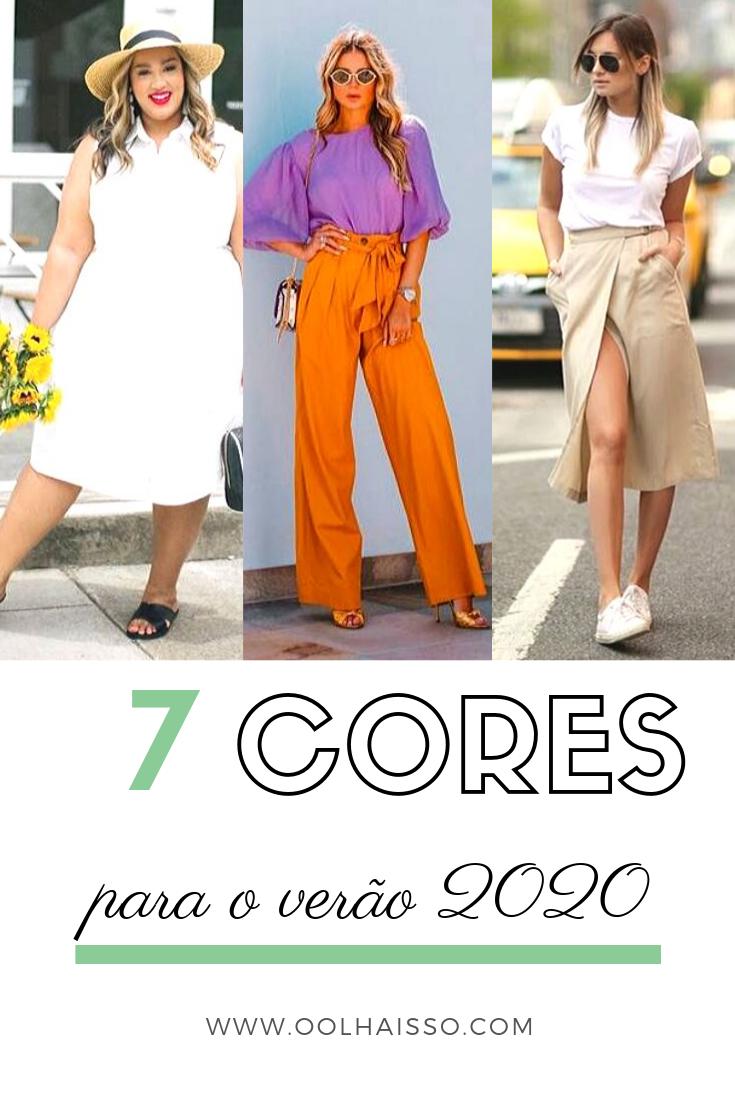 Verão 2020 Tendências da moda masculina | Tendências da