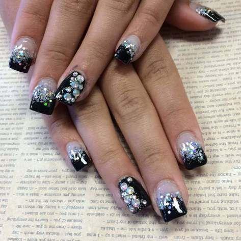Amazing Fancy Nail Art Design 2017 | Fancy nail art, Fancy ...