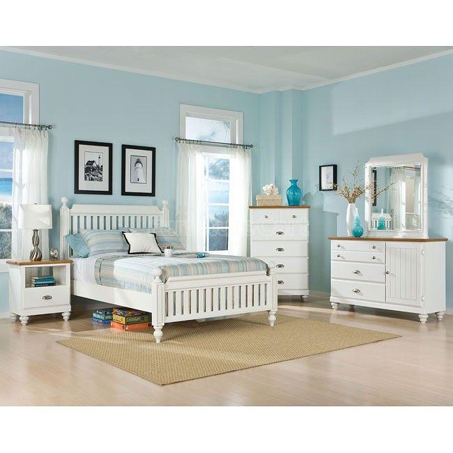Sunset Hill Bedroom Set En 2019 Bedroom By Furniturecart