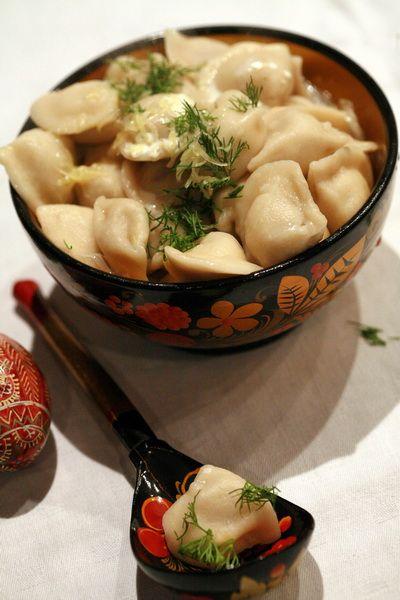 Pelmenis ou raviolis sib riens recette traditionnelle raviolis pinterest recette - Cuisine traditionnelle russe ...