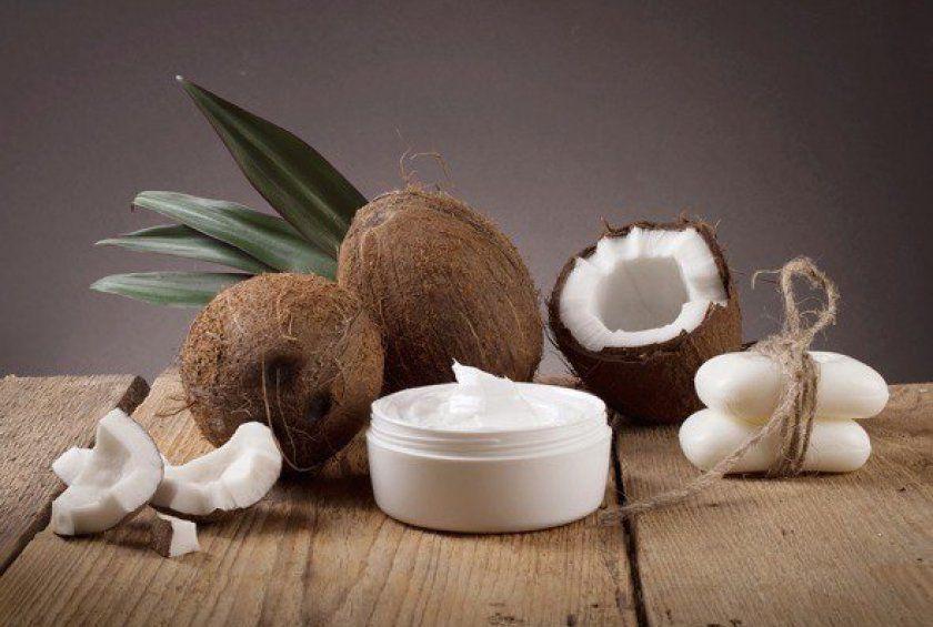 31 영리한는 코코넛 오일에 대한 사용