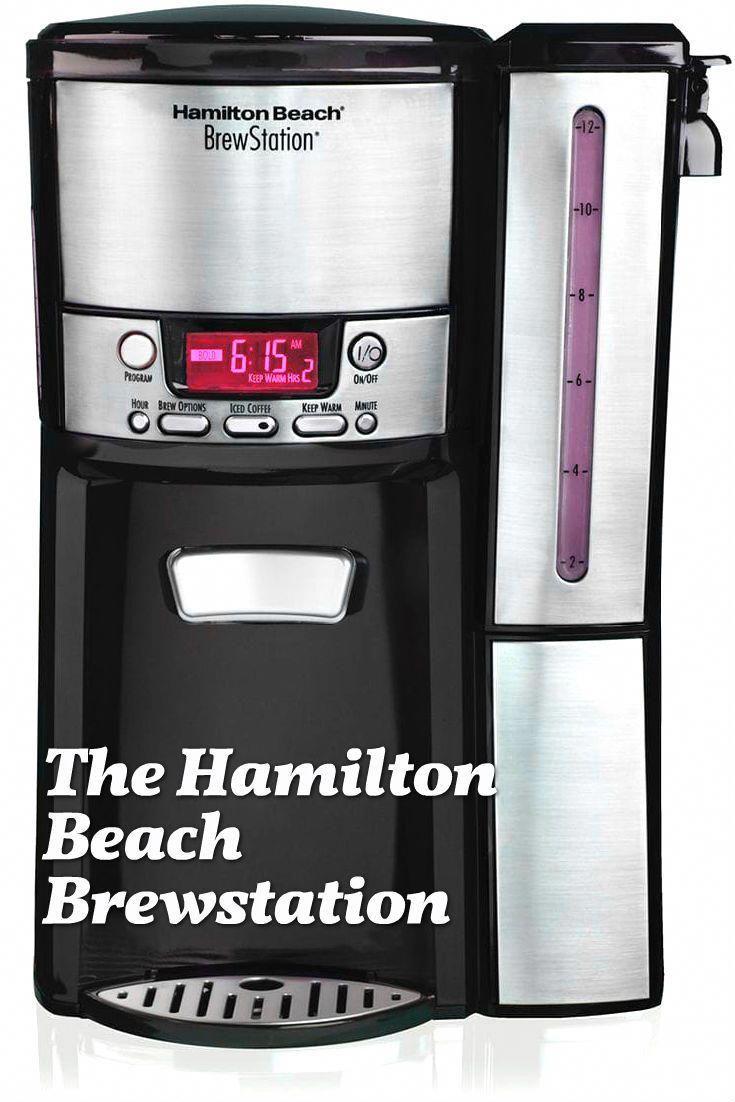 Park Art|My WordPress Blog_How To Clean Hamilton Beach Brewstation Coffee Maker