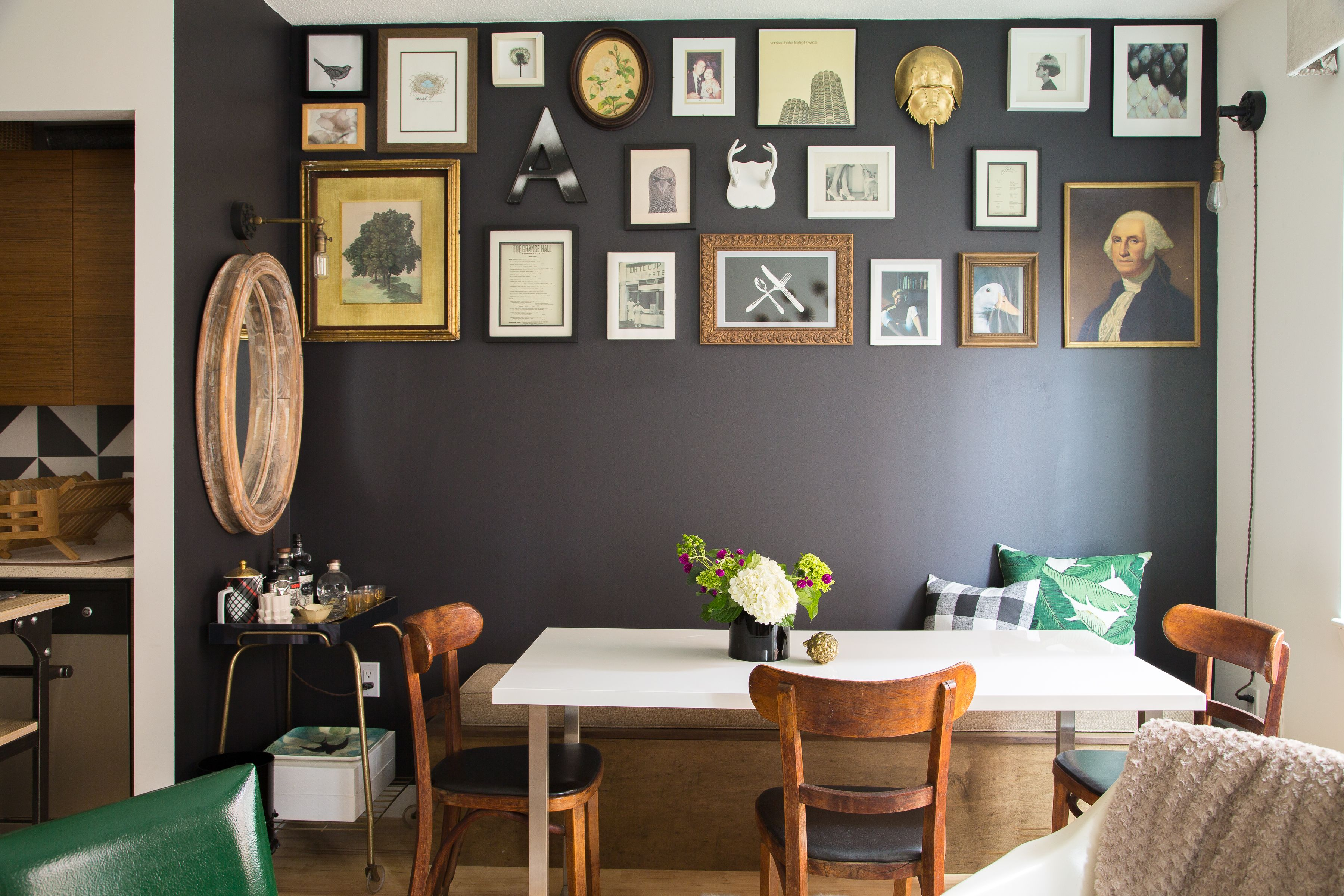 Perfect 70 Of The Coziest, Most Inspiring Dining Rooms Of All Time Photo Gallery