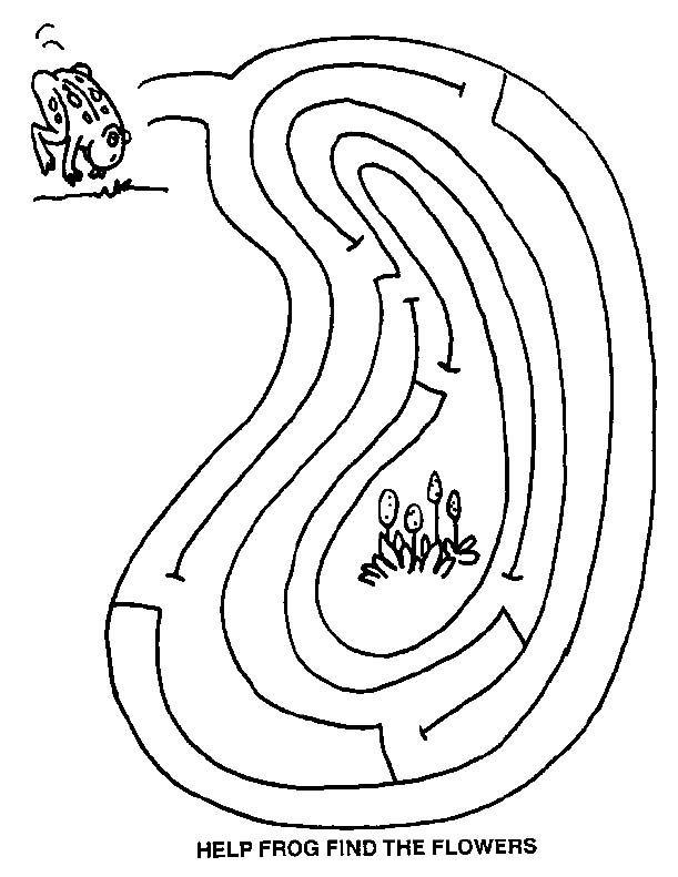 free printable mazes for kids at allkidsnetwork com mazes