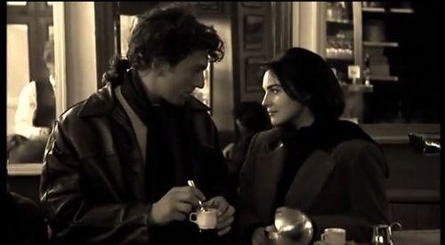 Vincent Cassel As Max And Monica Belucci As Lisa (Lu0027Appartement, 1996)    Beautiful Ppl   Pinterest   Vincent Cassel, Monica Bellucci And Alain Delon