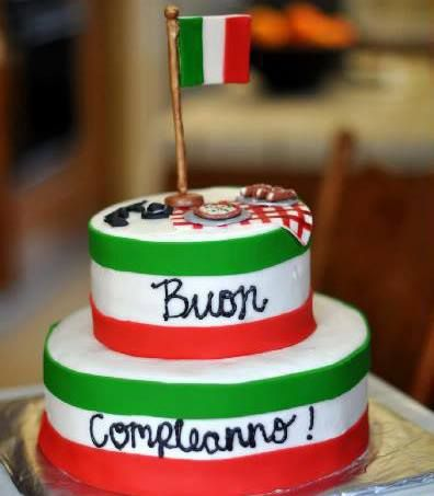 Super buon compleanno! | ITALIA | Pinterest MZ82