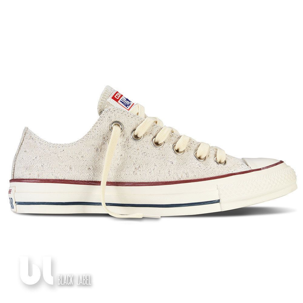 Converse All Star Chuck Taylor Ct Ox Damen Turnschuhe Chucks Schuhe Low  Sneaker