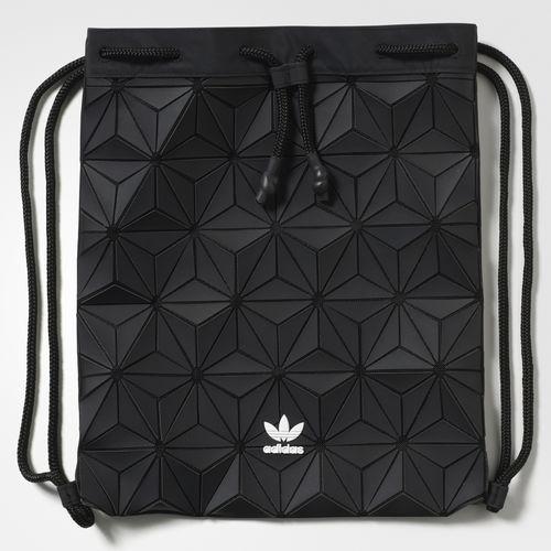 formación blanco lechoso Una oración  Bucket Gym Sack - Black   Adidas bags, Gym sack, Urban bags