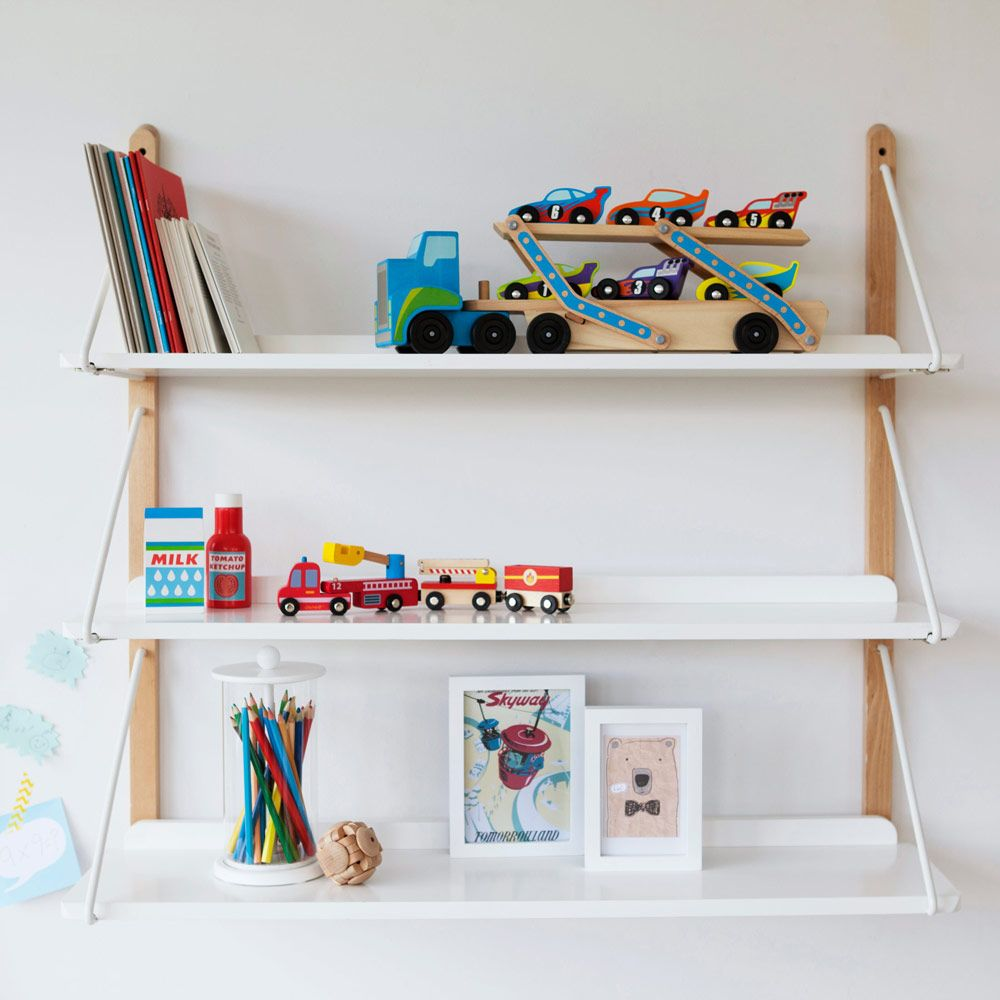 Great Bedrooms · This Wall Shelf Looks Marvellous ...