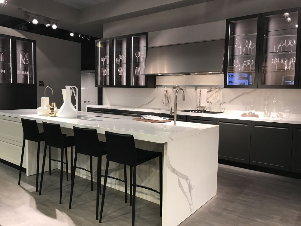 New Trends And Innovations From The Livingkitchen 2017 Fair Entrancing Kitchen Design Innovations Design Inspiration