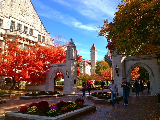 17 Best images about Indiana University Love on Pinterest | Novels ...