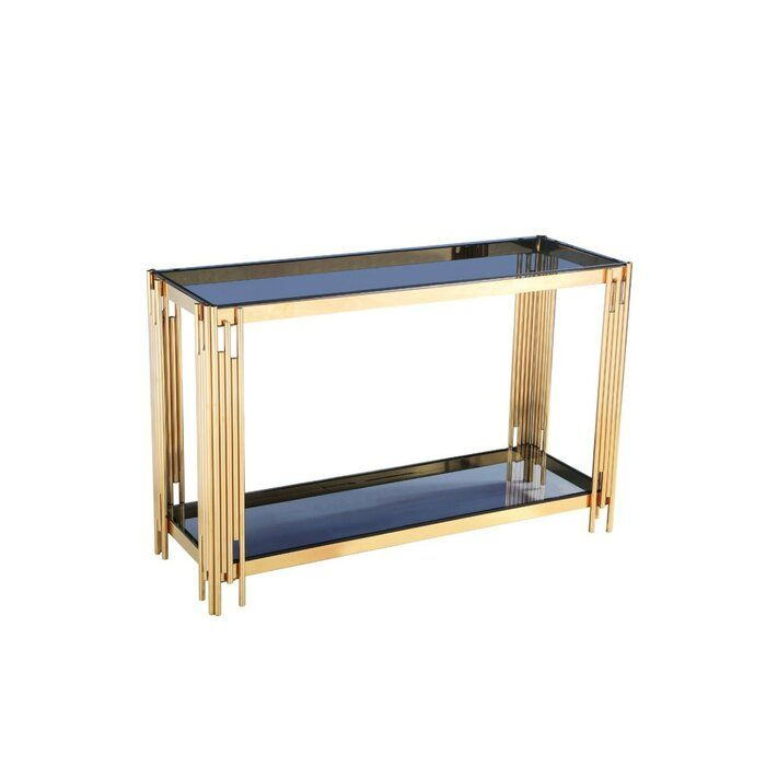 Photo of Wilkerson Console Table