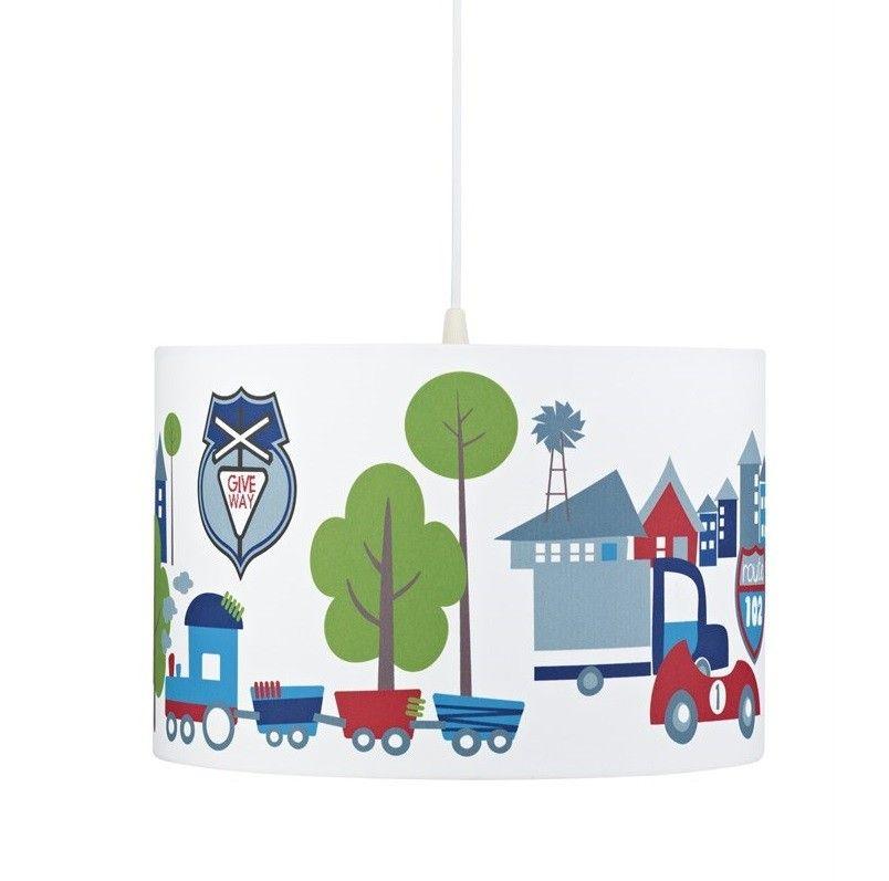 kids, concept, kid's, kids concept, hanglamp, lamp, auto, huis ...