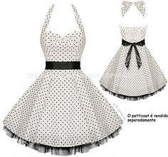 vestido tubinho anos 60 - Pesquisa Google