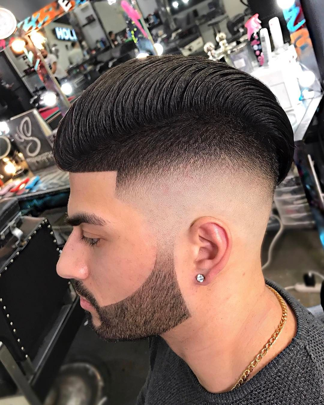 8 575 Likes 114 Comments Wester Wester Barber On