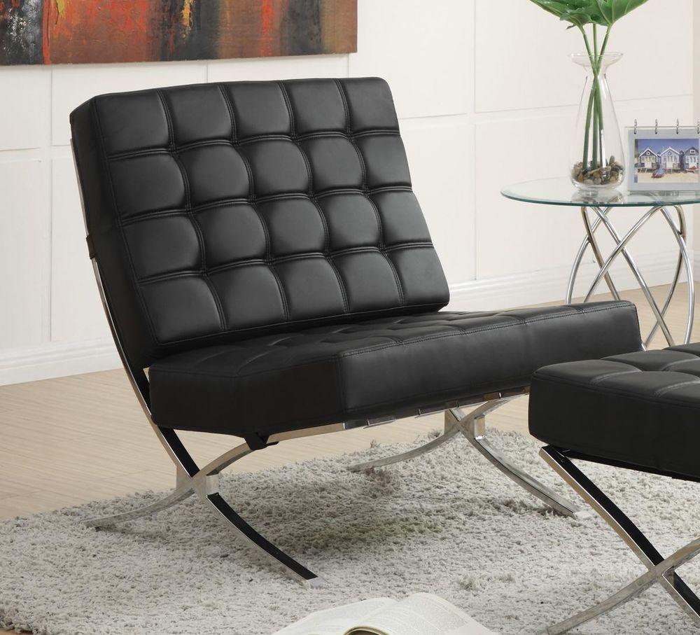Best Modern Barcelona Chair As Seen On Tv Local Furniture 400 x 300