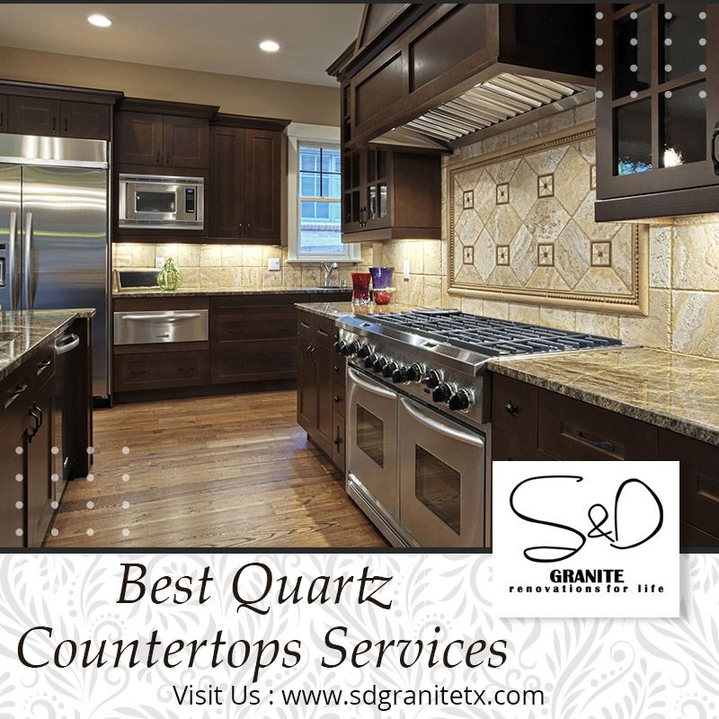 Planning on installing a quartz Countertops in your ...