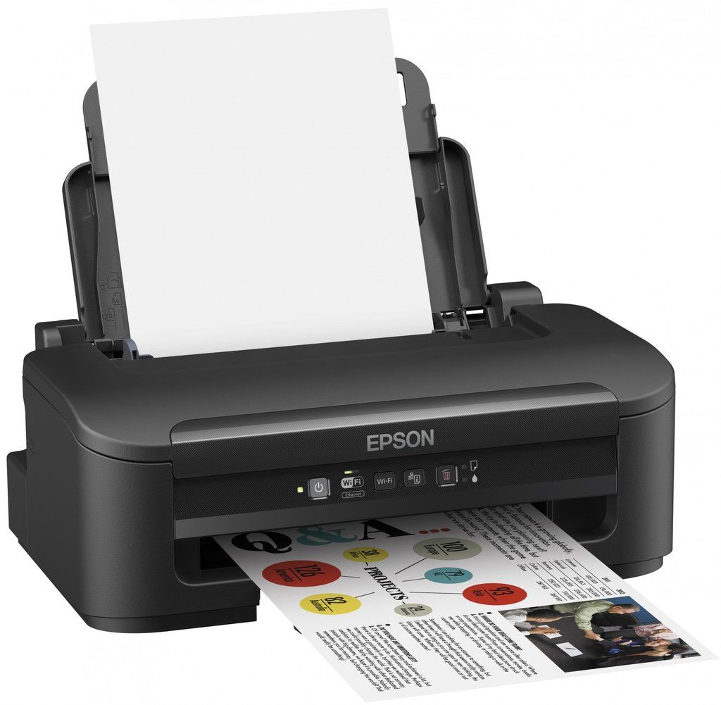 Reset Canon and Epson Waste Ink Pad Full Counter with Utility