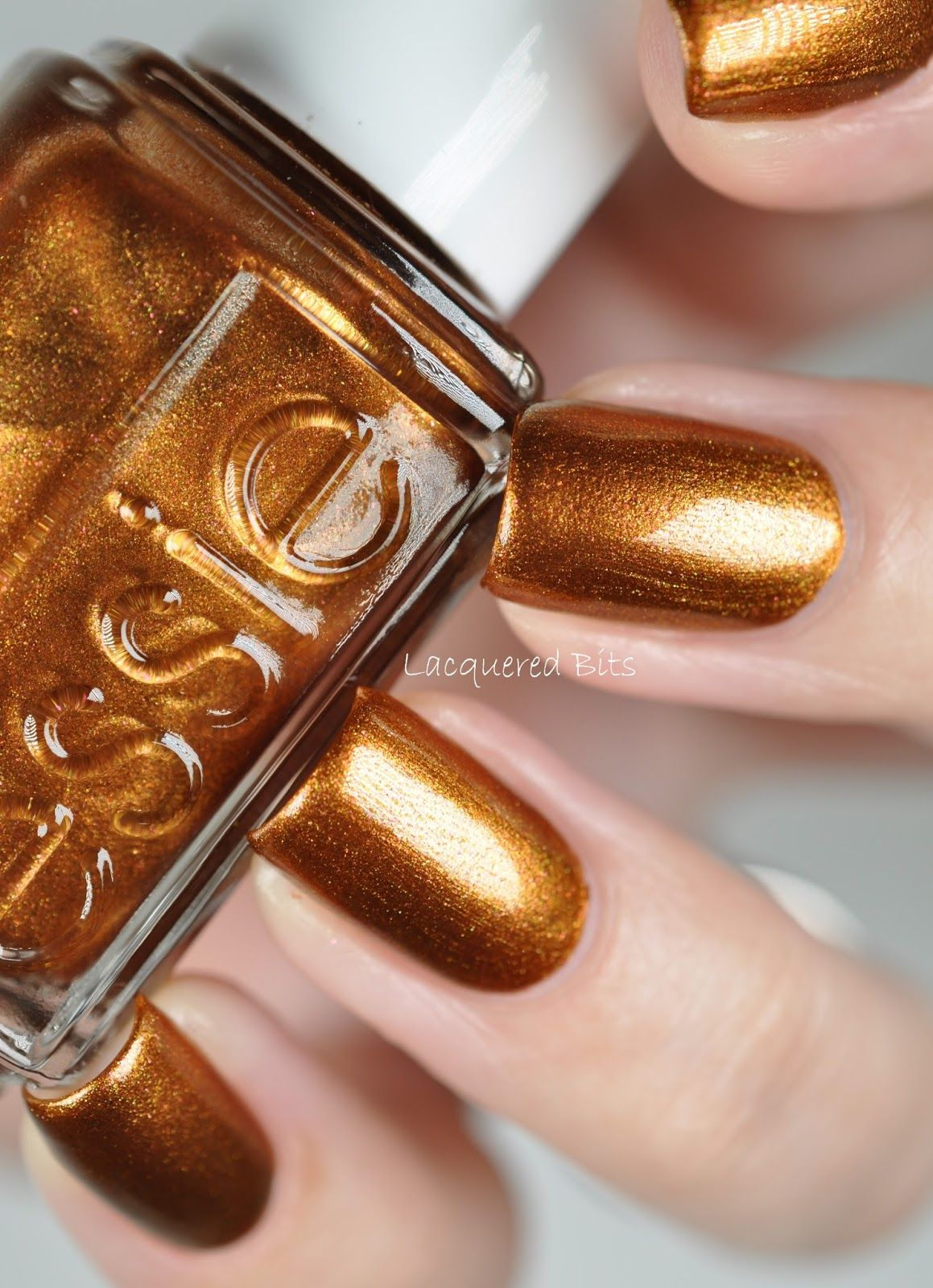 Lacquered Bits: Essie Fall 2015 - Leggy Legend Collection - Swatches ...