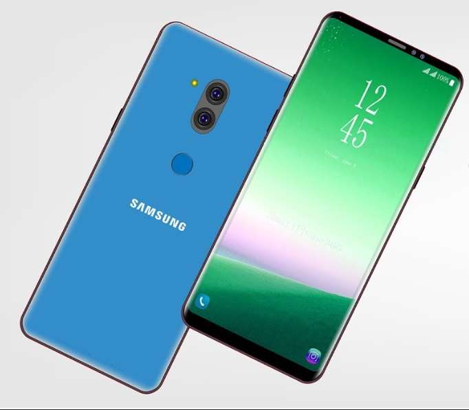 After the success of Galaxy series, Samsung is now working