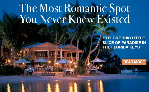 The Most Romantic Spot In Florida You Never Knew Existed Little Palm Island Island Resort Romantic Beach