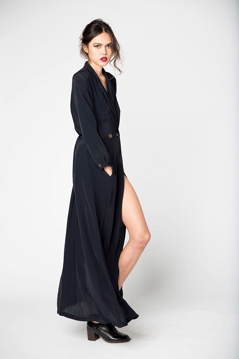 Stone Cold Fox Boston Black Dress