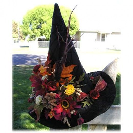 Halloween Homemade Scary Decorations Holidays Pinterest Scary - witch decorations